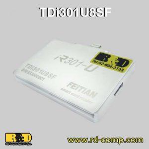 เครื่องอ่านบัตรประชาชน iOS รุ่น TDi301U8SF
