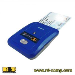 ชุดเครื่องอ่านบัตรประชาชน รุ่น TRA301BT