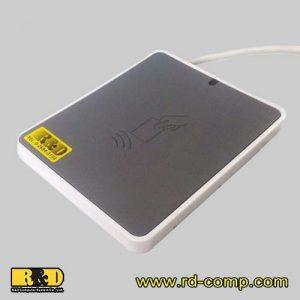เครื่องอ่านบัตร RFID และแท็ก NFC รุ่น uTrust3700F