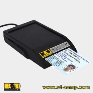ชุดเครื่องอ่านบัตรประชาชนและอาร์เอฟไอดี สำหรับการพัฒนาซอฟต์แวร์ (SDK) รุ่น TDK502D+