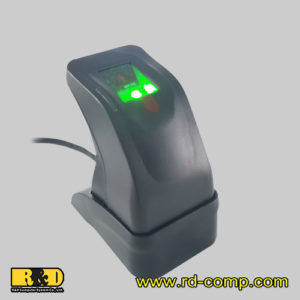 เครื่องสแกนลายนิ้วมือ USB รุ่น ZK4500