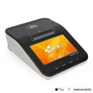 Payment Reader รุ่น DP-636