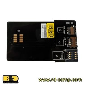 Smart Card Pinboard Adapter Converter For SIM / Micro SIM / Nano SIM Cards  2FF, 3FF, 4FF Model SIM31EXT